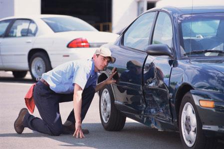 Grand Prairie Auto Body Collision Hail Repair Graff